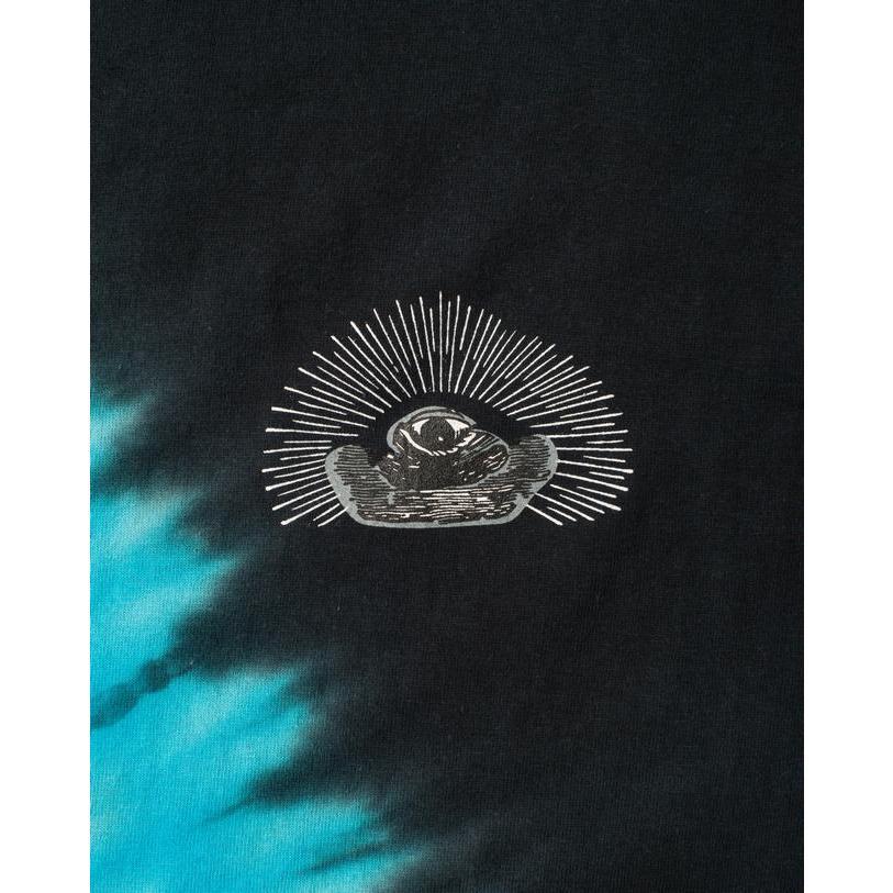 特別価格 YUKIDYE×SEVESKIG×TEXTA8000 UNDERSTAND ダイダイTシャツ fusion 09