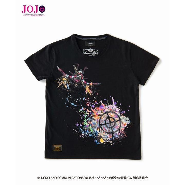 Stand Fusion Jojo
