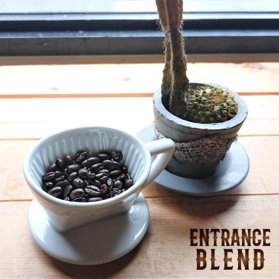 〈深煎〉エントランスブレンド ※100g単位 fusukucoffee 02