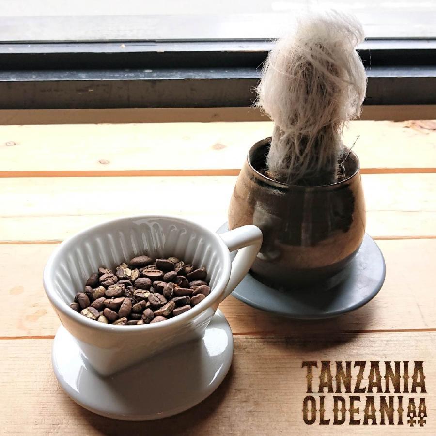 〈浅煎〉タンザニア  ※100g単位 fusukucoffee 02