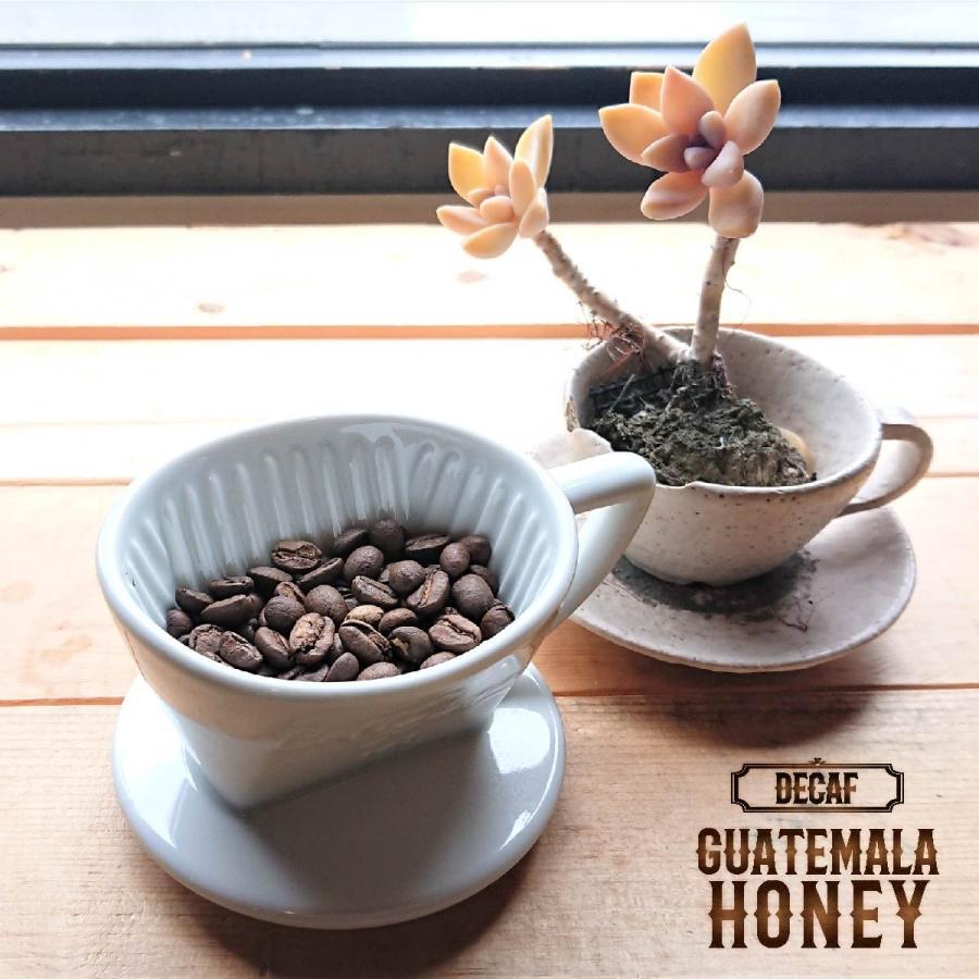 〈中煎:デカフェ〉  ※100g単位 fusukucoffee 02