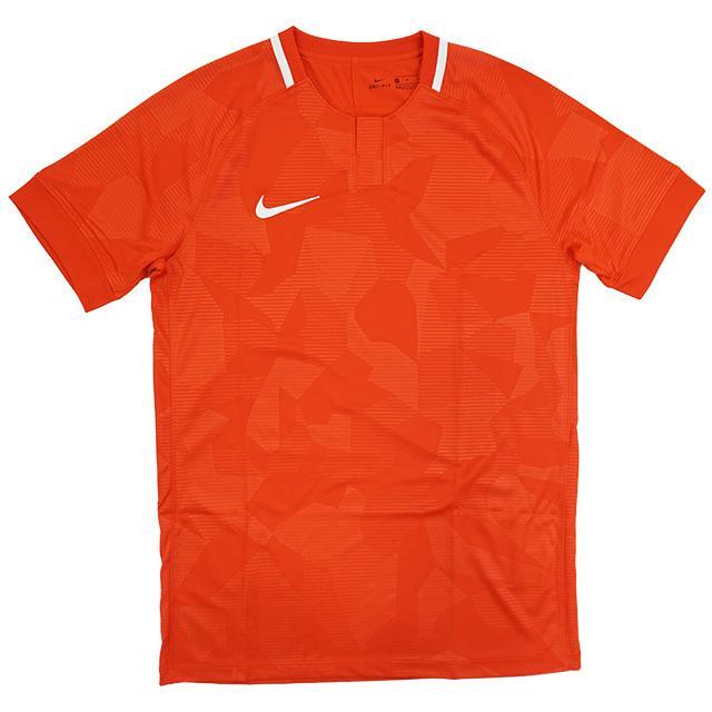 ネコポス選択可 ナイキ NIKE チャレンジ 2 半袖 ジャージ 893964-657 サッカー メンズ フットサル 超安い 赤 レッド 練習着 買い物 ユニフォーム プラシャツ