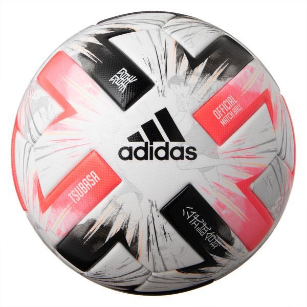 限定モデル アディダス 専門店 adidas ツバサ プロ AF515 販売実績No.1 TSUBASA × Jリーグ 5号球 サッカーボール キャプテン翼 公式試合球 2020 スペシャルエディション