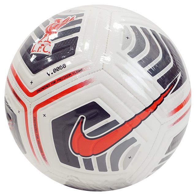 リバプール ストライク DD7136-100 サッカーボール 4号球 ホワイト 小学生 プレミアリーグ ナイキ 白 上品 大規模セール NIKE 子供用