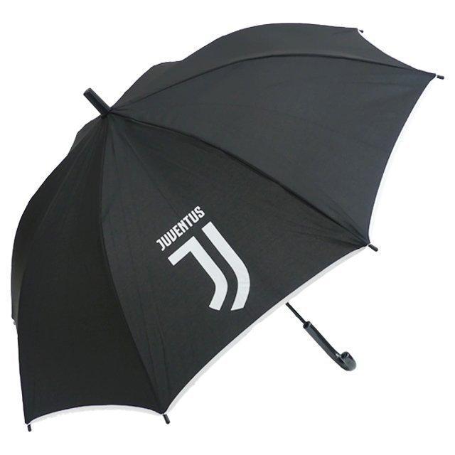 ユベントスFC オフィシャル 傘 定番 58cm JJ-001B-BK ジュニア用 定価の67%OFF サッカー セリエA サポーターグッズ ジャンプ傘