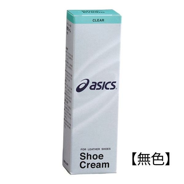 asics 品質保証 アシックス シュークリーム TCC232 お得クーポン発行中 お手入れグッズ 無色