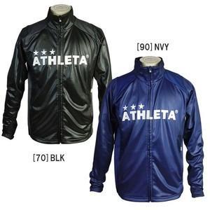 アスレタ ATHLETA トレーニング シレージャージ ジャケット 02261 サッカー フットサル メンズ