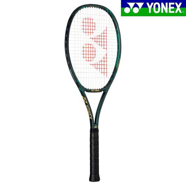 素晴らしい品質 ガット張り&マーク加工無料 ヨネックス YONEX YONEX ヨネックス 02VCP97-505 プロ97 Vコア プロ97 硬式テニスラケット マットグリーン, The Hatter:7092f979 --- airmodconsu.dominiotemporario.com