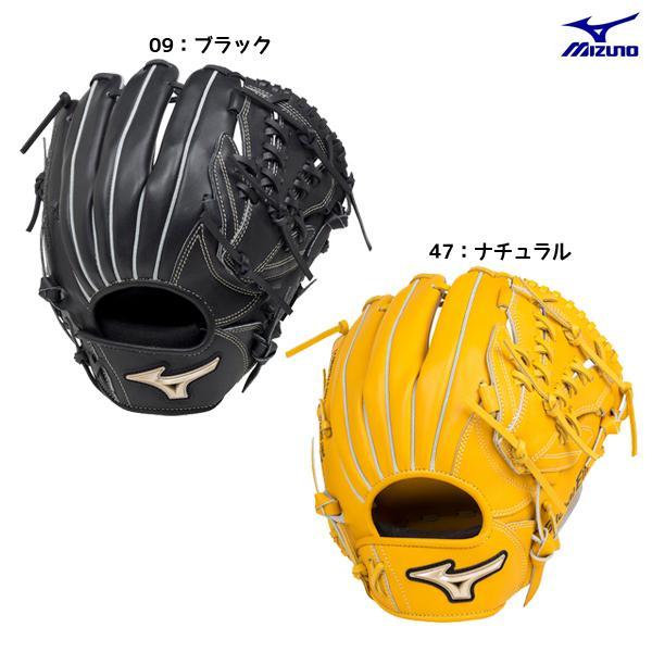 ミズノ mizuno UMIX3 (投手×内野×外野) M 1AJGY17410 少年軟式グローブ ジュニア 野球 グローブ