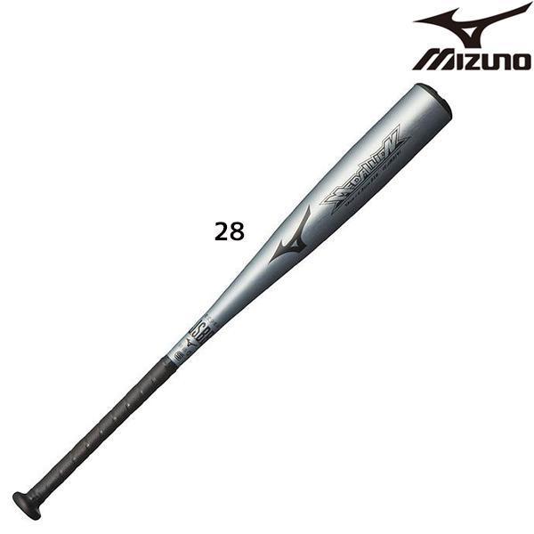 ミズノ MIZUNO MEDALLION 19SS 1CJMY14178 野球 少年 軟式用 バット トップバランス 2019年春夏 (金属製/78cm/平均580g)