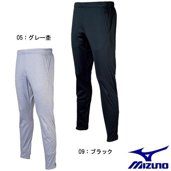ミズノ mizuno メンズ ウインドブレーカー パンツ ミズノクロスティック テックシールドパンツ 32MD6650