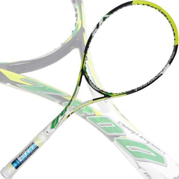 人気満点 ミズノ 後衛用 軟式/ソフト ミズノ テニスラケット テニスラケット ディープインパクト Z-800 後衛用 63JTN47039, PRIME STORE:80a32c5d --- airmodconsu.dominiotemporario.com