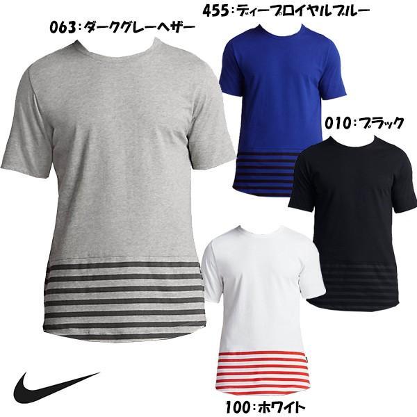 ナイキ サッカー Tシャツ NIKE FC メンズ ナイキ F.C. サイドライン 半袖 719510