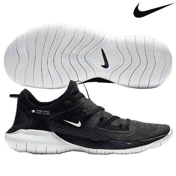 ナイキ NIKE フレックス ラン 2019 AQ7487-001 ウィメンズ ランニングシューズ マラソン ジョギング 陸上 練習 部活