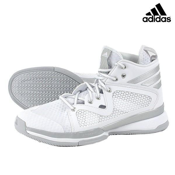 アディダス adidas アディゼロPG AQ8473 バスケットボール シューズ バッシュ メンズ