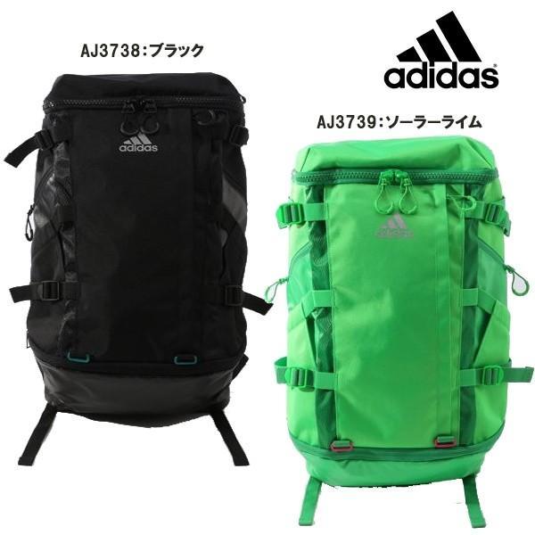 アディダス adidas OPS オプス BHG79 バックパック リュック 26L AJ3738 AJ3739 部活 通学|futabaharajuku