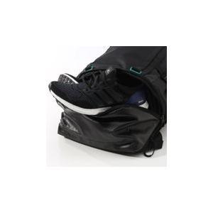 アディダス adidas OPS オプス BHG79 バックパック リュック 26L AJ3738 AJ3739 部活 通学|futabaharajuku|05
