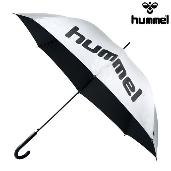 ヒュンメル hummel サッカー フットサル UV アンブレラ 傘 日よけ 晴雨兼用 70cm HFA7008