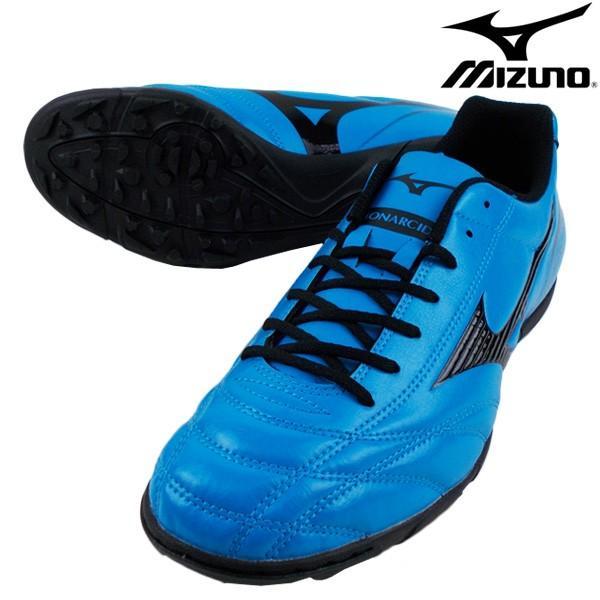 ミズノ MIZUNO モナルシーダ 2 FSAS P1GD182325 サッカー トレーニングシューズ トレシュー ワイドフィット