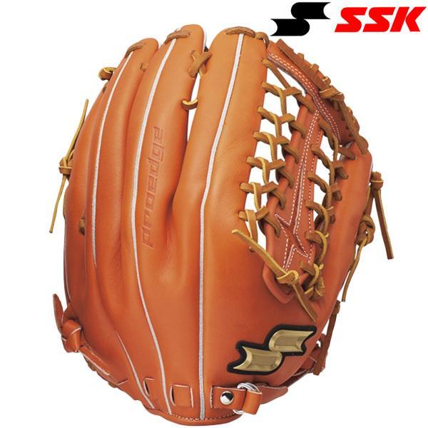 エスエスケイ SSK プロエッジ PROEDGE 軟式グラブ PEN57617 野球 外野手用 グラブ グローブ