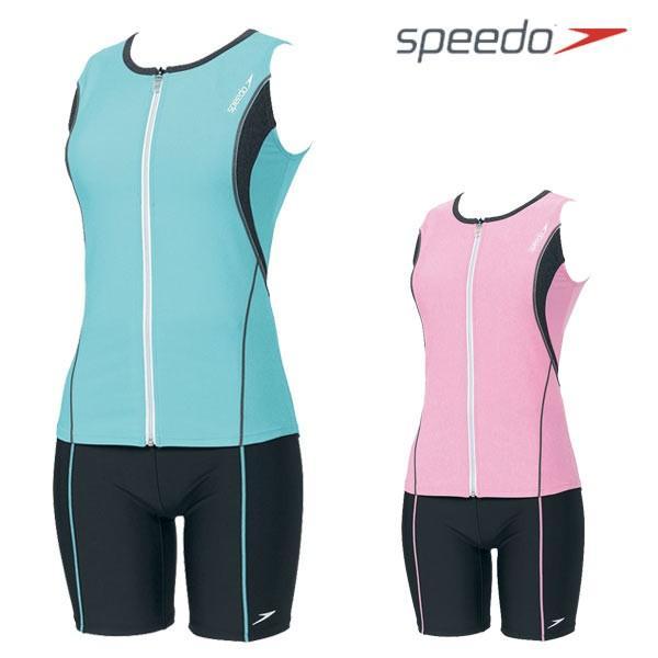 スピード SPEEDO SD54Z173 セパレーツ 水着 レディース フィットネス
