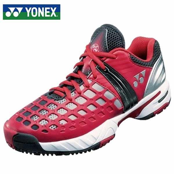 ヨネックス YONEX パワークッション17M SHT17M-239 テニスシューズ オムニ・クレーコート用