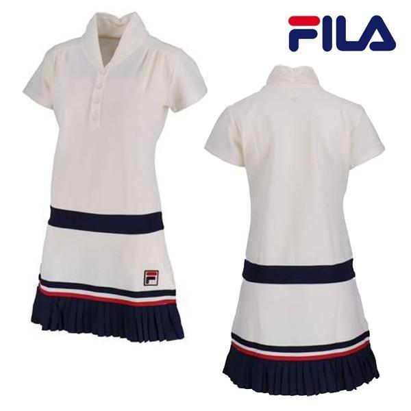【メール便無料】 フィラ レディース FILA レディース 女性 ワンピース VL1841 レディース テニスウェア 女性 FILA ウィメンズ, N.J made:7b3872b4 --- airmodconsu.dominiotemporario.com