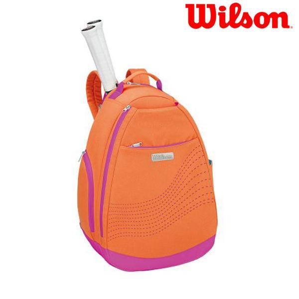 ウィルソン Wilson WOMEN'S BACKPACK NAS WRZ867796 テニス レディース バックパック
