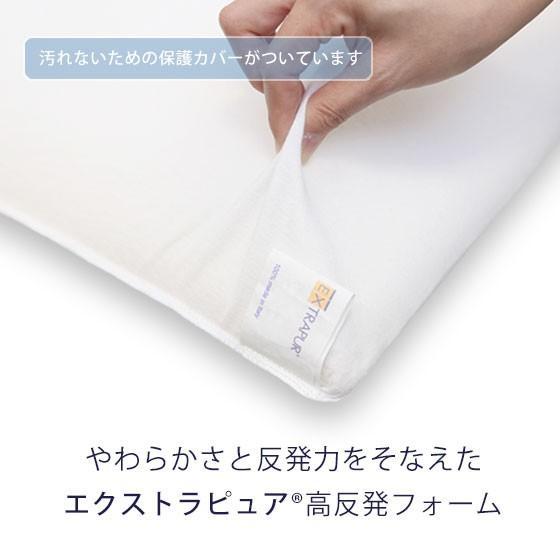 高反発まくら APレギュラーピロー|futon-king|04