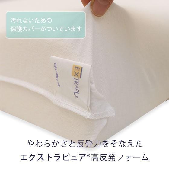 高反発まくら APウェイビーピロー futon-king 04
