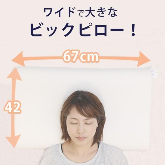高反発まくら APウェイビーピロー futon-king 06