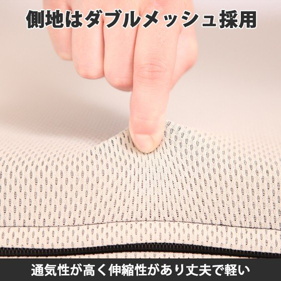 (90日返品保証あり) 高反発マットレス エイプマンパッド307(シングル)ミッドグレー futon-king 04