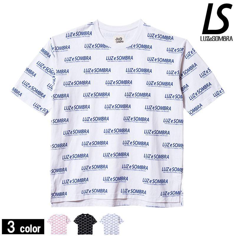 ルースイソンブラ/LUZeSOMBRA Tシャツ/DEVELOP ONE`S T-SHIRT(O1912033)
