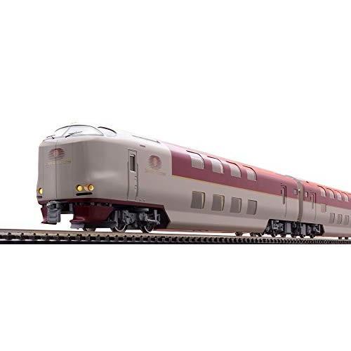 TOMIX HOゲージ 285系 特急寝台電車 サンライズエクスプレス 基本セット A HO-9001 鉄道模型 電車