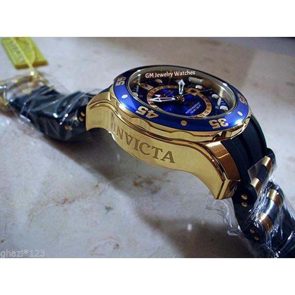 【着後レビューで 送料無料】 インビクタ INVICTA メンズ INVICTA メンズ インビクタ 腕時計 クロノグラフ, ウッディマート:0c69df74 --- chizeng.com