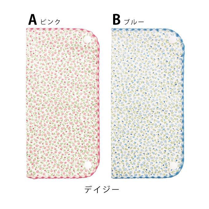 マスクケース 銀抗菌 日本製 抗菌 防臭 洗える ちょいサンド|fuzei-kyoto|11