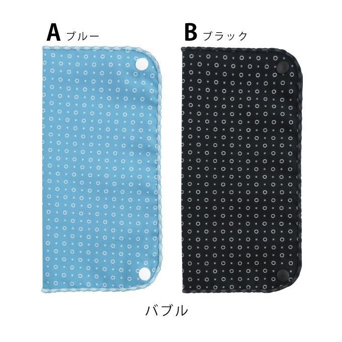 マスクケース 銀抗菌 日本製 抗菌 防臭 洗える ちょいサンド|fuzei-kyoto|15