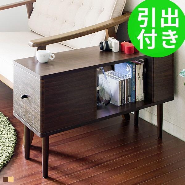サイドテーブル 北欧 おしゃれ スリム 収納 価格 交渉 送料無料 ソファー 引き出し NEW ARRIVAL 木製 ベッドサイドテーブル ナイトテーブル