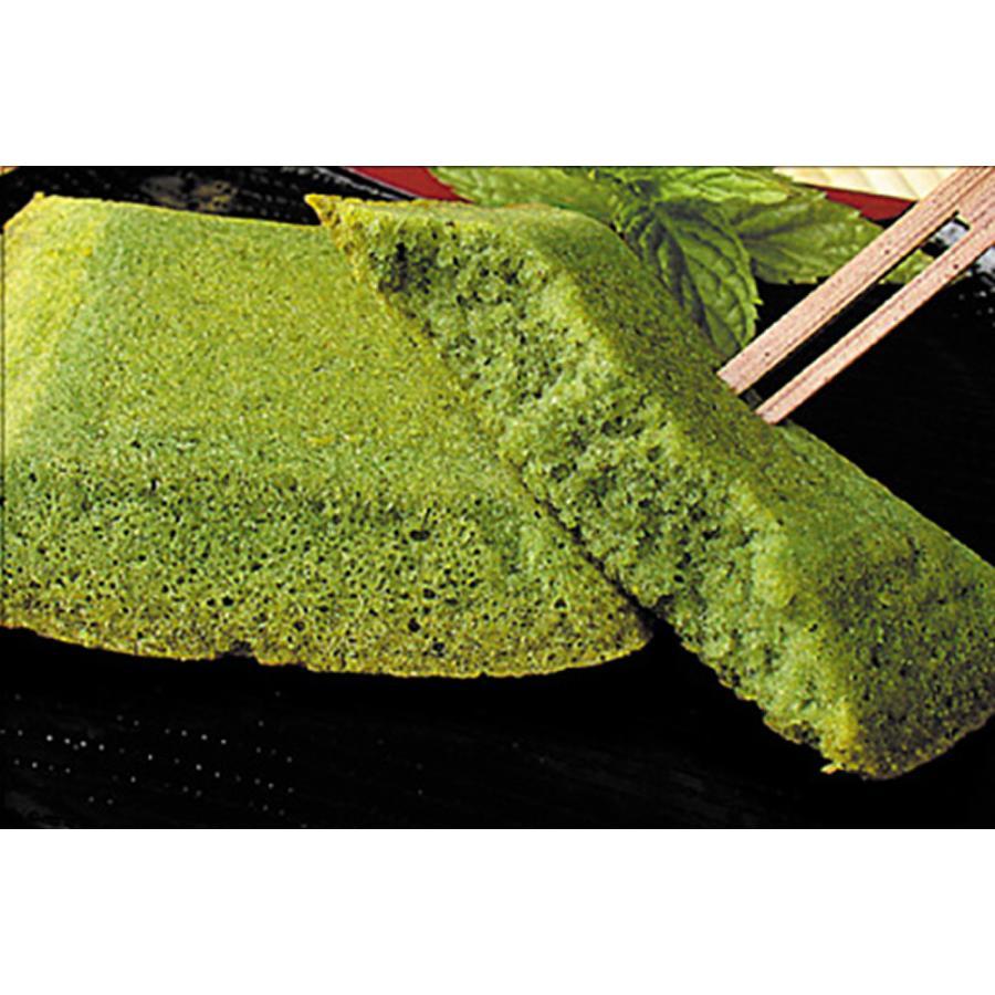 舞妓の茶本舗 煎茶ギフトセット 京の露100g・抹茶フィナンシェ6個入り|g-call|04