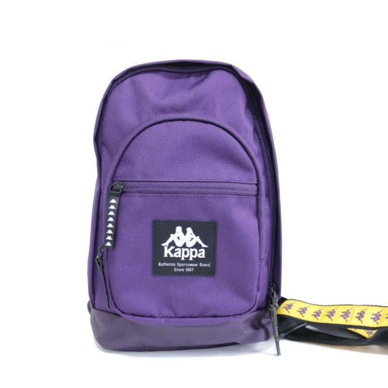 Kappa カッパ ワンショルダーリュック バッグ 鞄 かばん メンズ レディース ユニセック|g-field|02