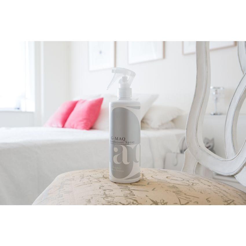 強力消臭剤がセットでお得:G-MAQ ジーマック 抗菌・消臭スプレー Super 400ml 3本セット|g-maq|02