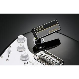 VOX AmPlug2 Headphone Guitar Amplifier Classic Rock AP2-CR