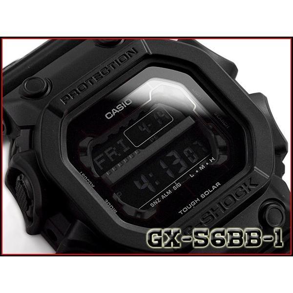 1aa2e2c355 G-SHOCK Gショック 限定 GX-56 逆輸入海外モデル CASIO カシオ デジタル ...