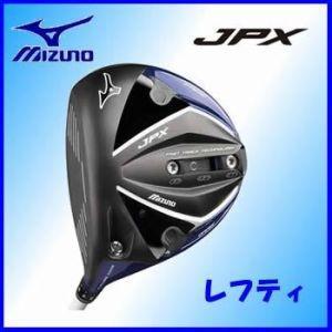 ゴルフクラブ MIZUNO ミズノ JPX ドライバー 左用 オロチパワーマキシマイザー カーボンシャフト 5KJBB79451【2017継続】