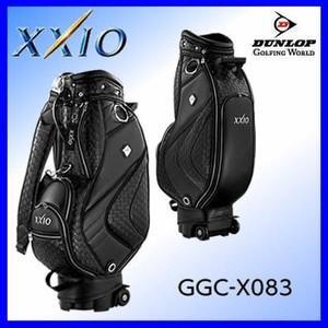 独特の素材 ゴルフバッグ ダンロップ XXIO ゼクシオ 9型 (2019継続) ハイエイドモデル メンズ キャディバッグ GGC-X083 ゼクシオ (2019継続), e-Bagshop:499a83db --- airmodconsu.dominiotemporario.com