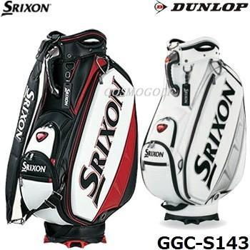 人気商品の ゴルフバッグ GGC-S143  ダンロップ SRIXON (2020継続) ダンロップ スリクソン  9.5型 キャディバッグ  GGC-S143  (2020継続), 【即日発送】:9b2e8c0f --- airmodconsu.dominiotemporario.com
