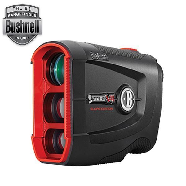 ピンシーカー スロープ ツアーV4 ジョルト ブッシュネルゴルフ 国内正規品 携帯型レーザー距離計