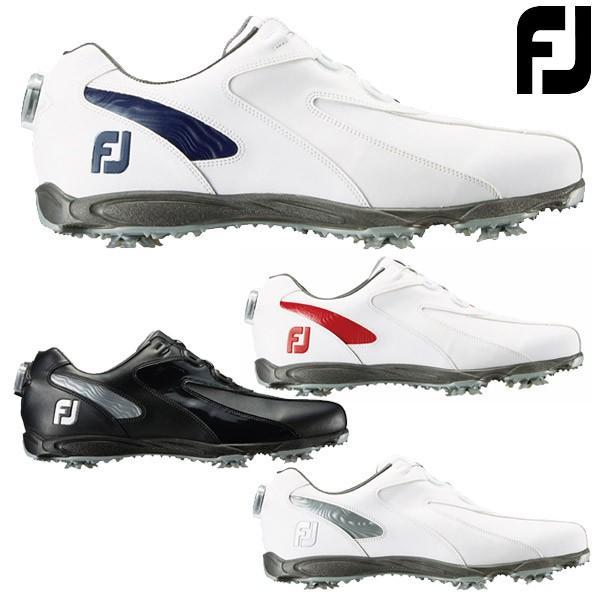 期間限定 フットジョイ ゴルフシューズ メンズ AL完売しました。 New EXL 贈答品 Spike ボア イーエックスエル スパイク 19sbn ニュー Boa