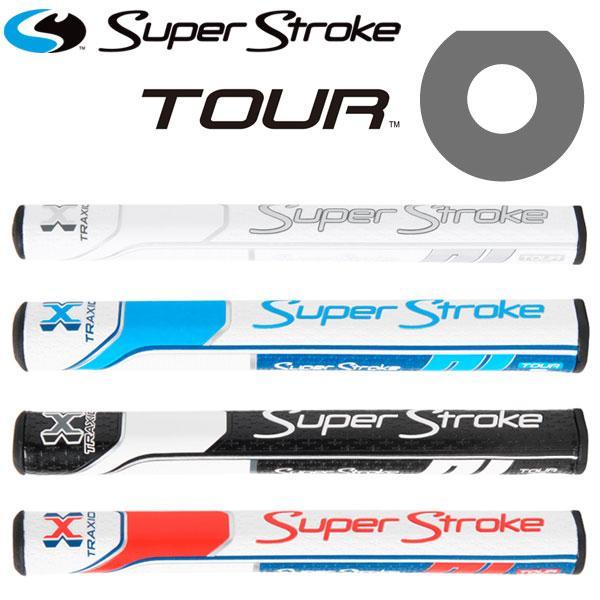 スーパーストローク トラクション ツアー グリップ パター用 Super Stroke Traxion TOUR 日本正規取扱品