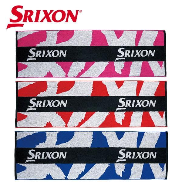 授与 スリクソン ゴルフ お得セット スポーツタオル GGF20443 ギフトセット SRIXON